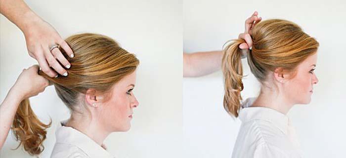 Υπέροχα χτενίσματα για μακριά μαλλιά που μπορείτε να κάνετε μόνη σας! (4)