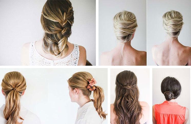 Υπέροχα χτενίσματα για μακριά μαλλιά που μπορείτε να κάνετε μόνη σας! (1)