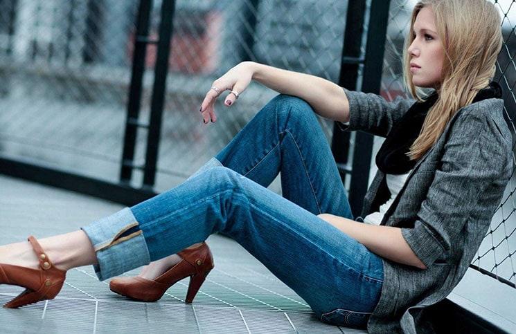 Μυστικά για να διατηρήσετε το jean σας σαν καινούργιο (1)