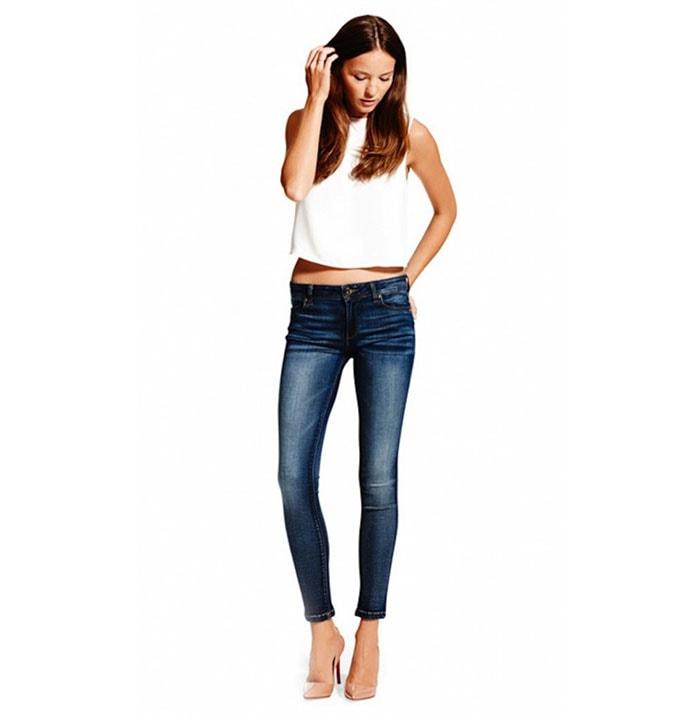 Μυστικά για να διατηρήσετε το jean σας σαν καινούργιο (2)