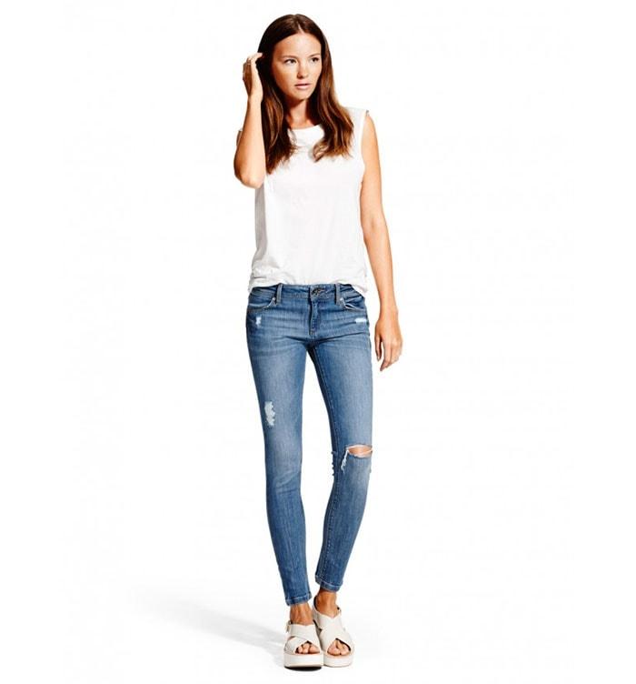 Μυστικά για να διατηρήσετε το jean σας σαν καινούργιο (3)