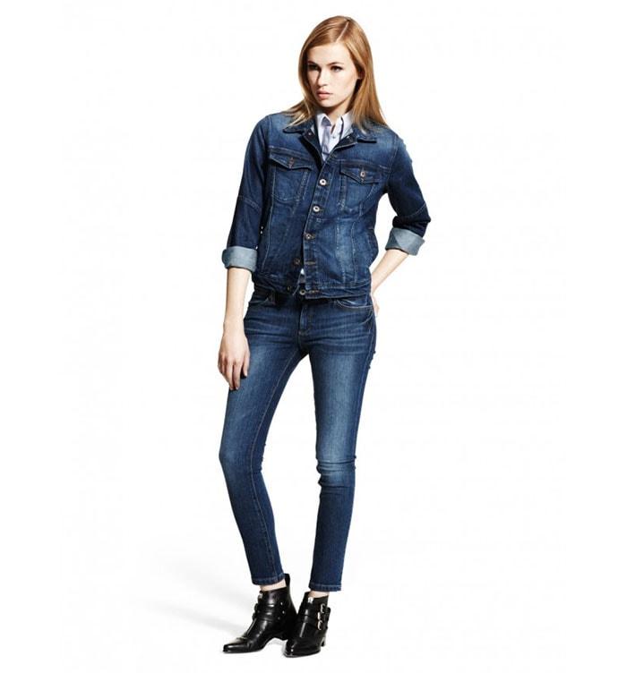 Μυστικά για να διατηρήσετε το jean σας σαν καινούργιο (4)