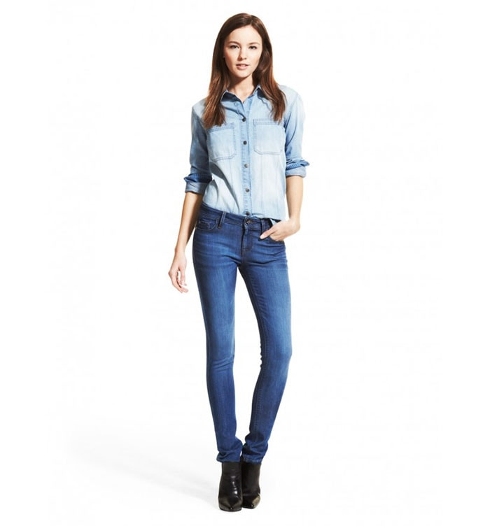 Μυστικά για να διατηρήσετε το jean σας σαν καινούργιο (5)