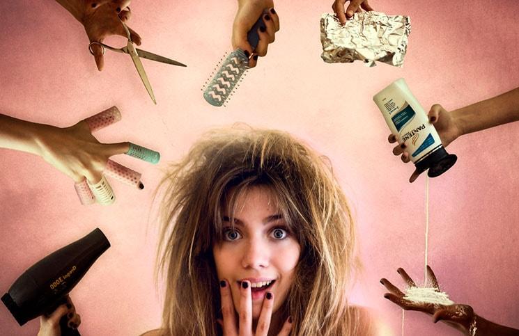 Κοινά λάθη που κάνουμε στην περιποίηση μαλλιών με λεπτή τρίχα