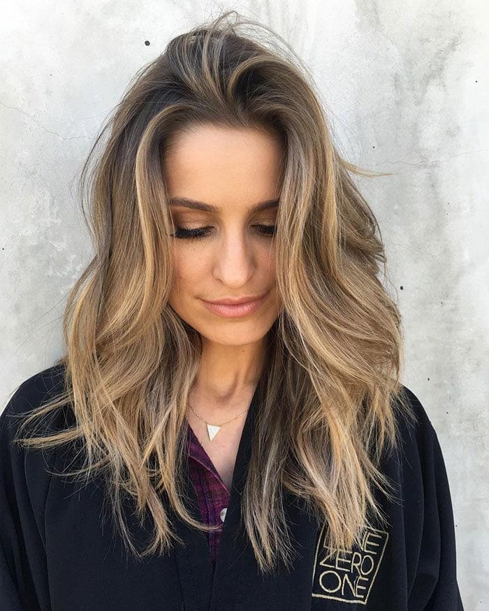 10+1 αποχρώσεις στα μαλλιά που πρέπει να δοκιμάσετε την Άνοιξη (5)