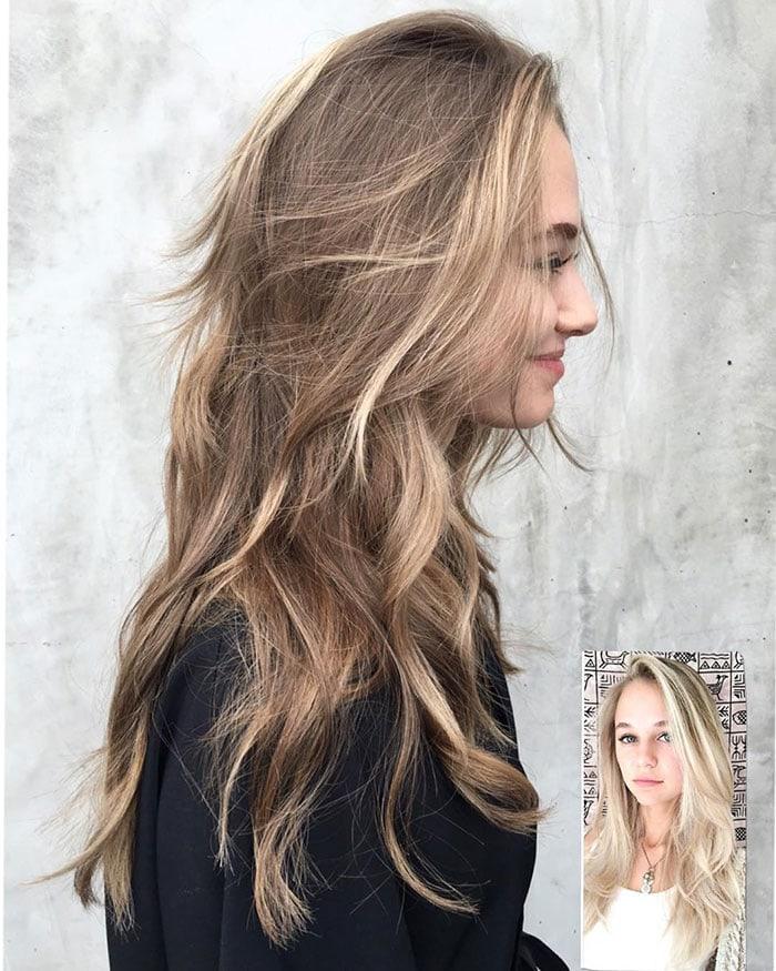 10+1 αποχρώσεις στα μαλλιά που πρέπει να δοκιμάσετε την Άνοιξη (8)