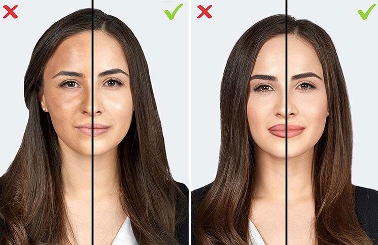 10 συνηθισμένα λάθη στο μακιγιάζ που σας κάνουν να δείχνετε μεγαλύτερη (1)