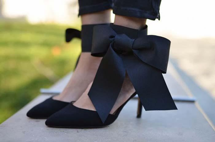 Τρόποι για να μεταμορφώσετε τα βαρετά σας παπούτσια (1)