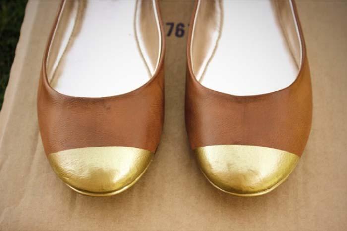 Τρόποι για να μεταμορφώσετε τα βαρετά σας παπούτσια (3)