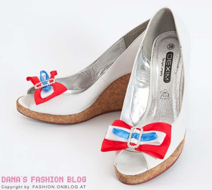 Τρόποι για να μεταμορφώσετε τα βαρετά σας παπούτσια (19)