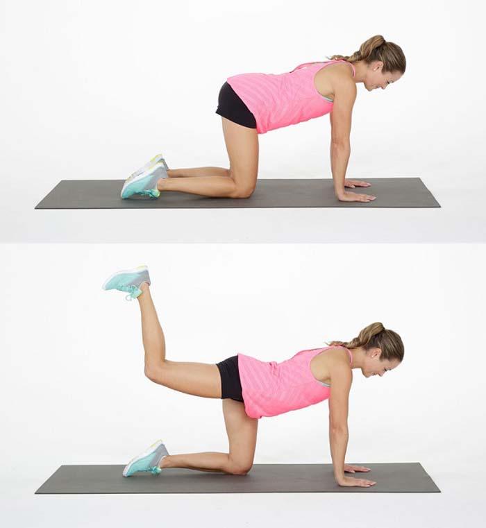 Κινήσεις για να τονώσετε τους γλουτούς και τα πόδια (6)