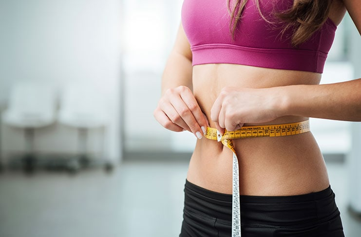 Πως να χάσω κιλά στην κοιλιά