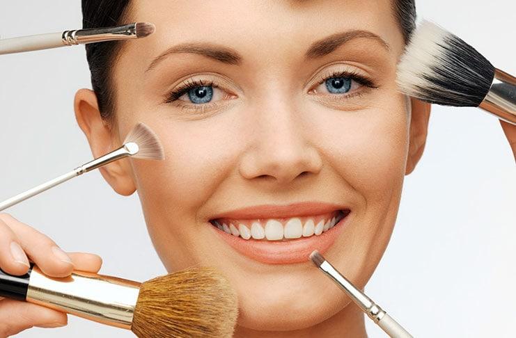 10 μυστικά μακιγιάζ που θα σας αλλάξουν την ζωή