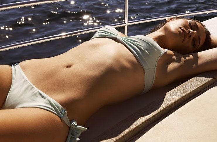 Ασκήσεις για να απαλλαγείτε από το λίπος στην περιοχή της κοιλιάς (1)
