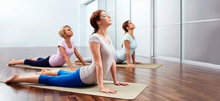 Ασκήσεις για να απαλλαγείτε από το λίπος στην περιοχή της κοιλιάς (2)