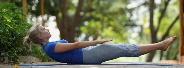 Ασκήσεις για να απαλλαγείτε από το λίπος στην περιοχή της κοιλιάς (4)