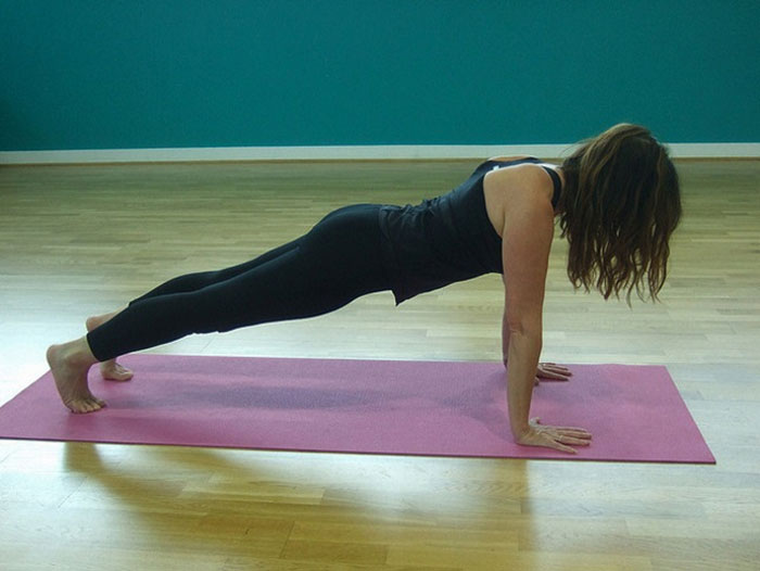Ασκήσεις για να απαλλαγείτε από το λίπος στην περιοχή της κοιλιάς (5)