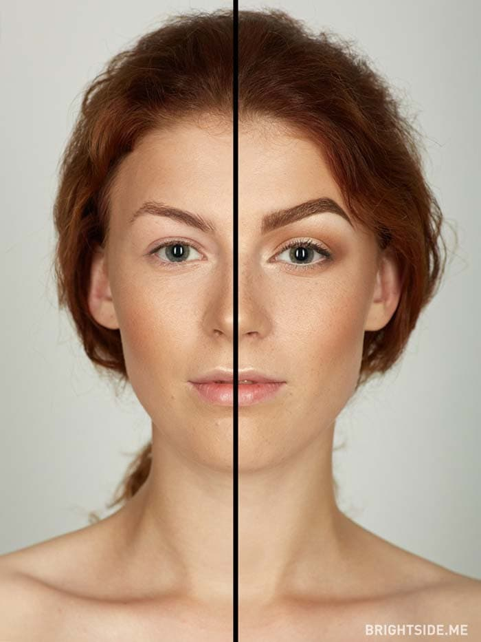 8 επαγγελματικά μυστικά για να κάνετε το βλέμμα σας να ξεχωρίζει (3)