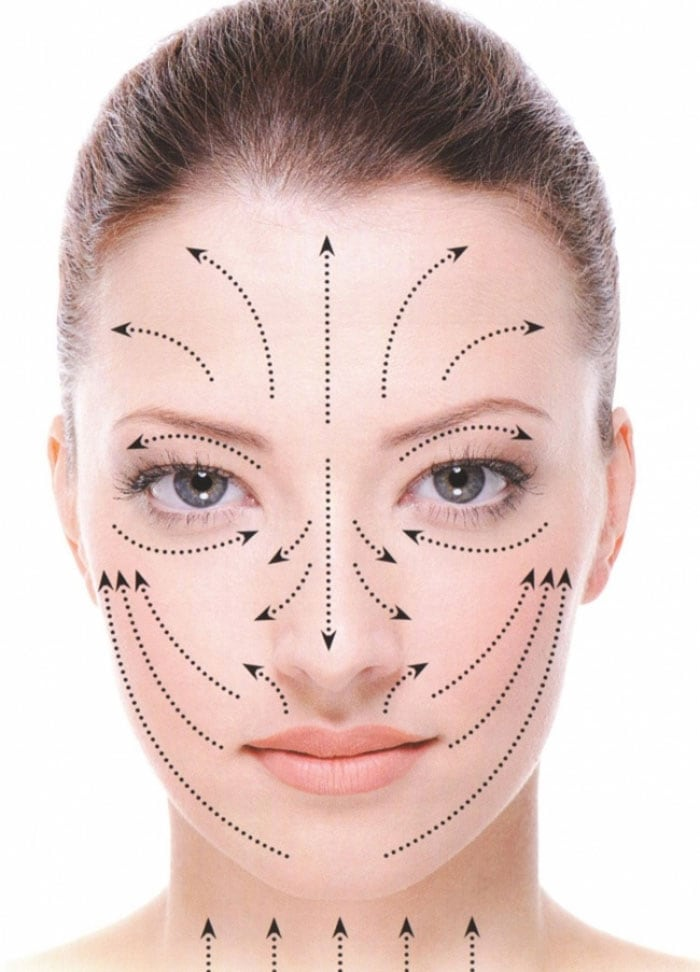 5 εύκολες μάσκες προσώπου που αναζωογονούν την επιδερμίδα σας κατά την διάρκεια της νύχτας (7)