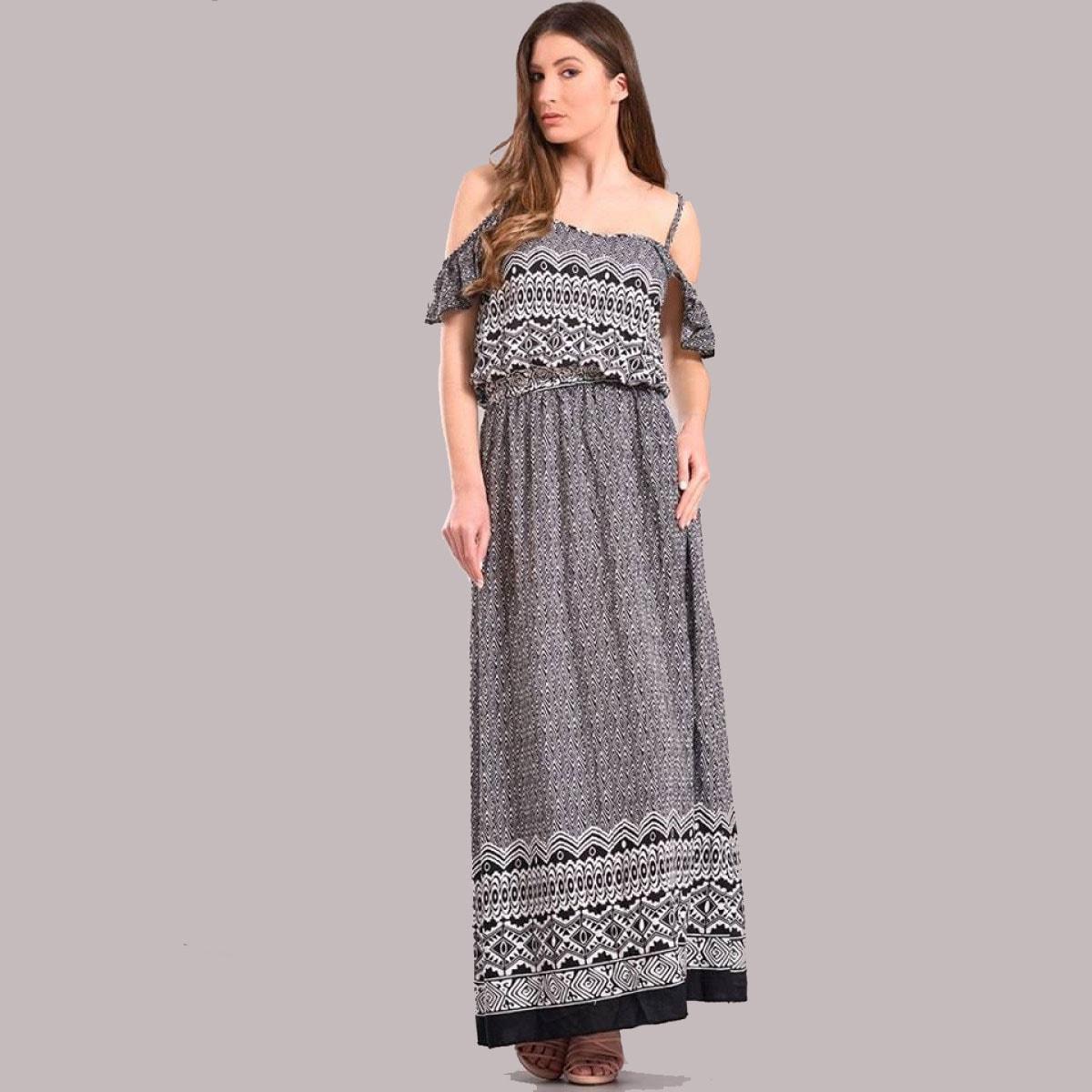 Φορέματα με έξω τους ώμους (12)