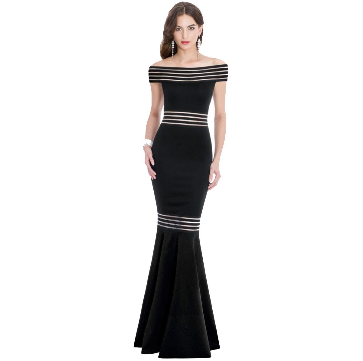 Φορέματα με έξω τους ώμους (15)