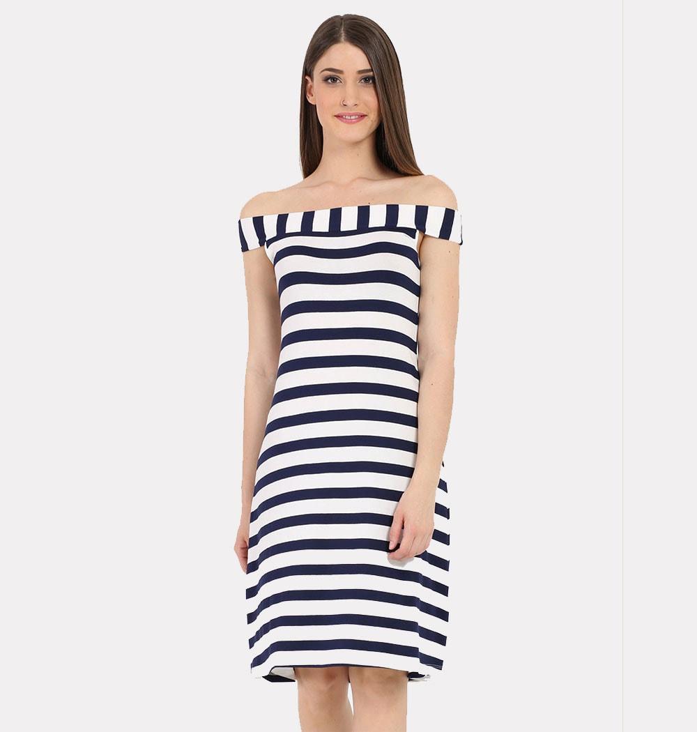 Φορέματα με έξω τους ώμους (5)