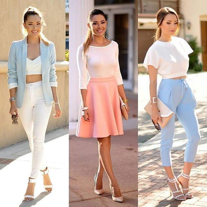 Τρικ από επαγγελματίες της μόδας για να δείχνετε ψηλότερη (8)