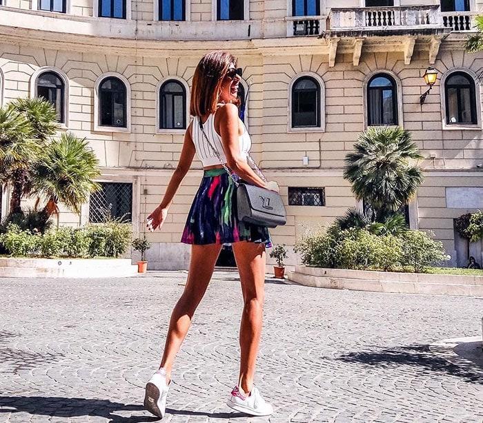 Τρικ από επαγγελματίες της μόδας για να δείχνετε ψηλότερη (10)