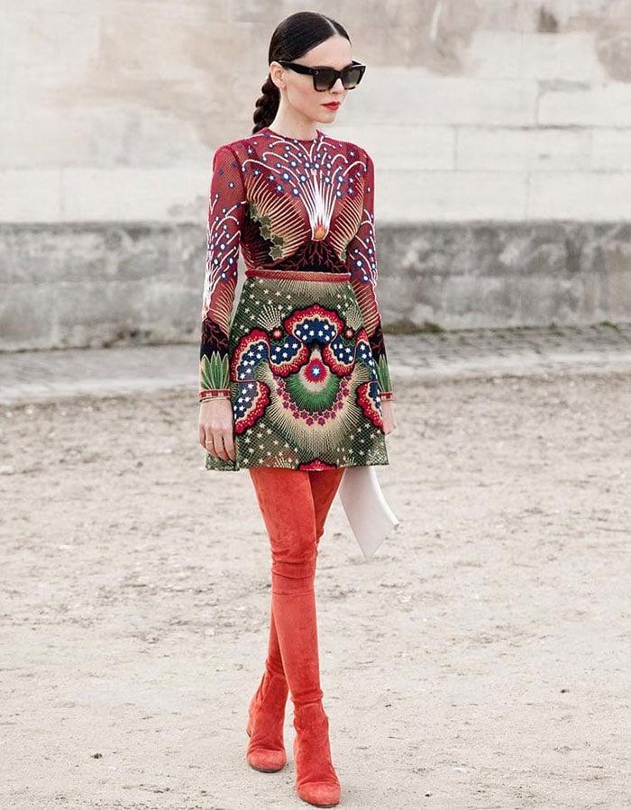 Τρικ από επαγγελματίες της μόδας για να δείχνετε ψηλότερη (11)