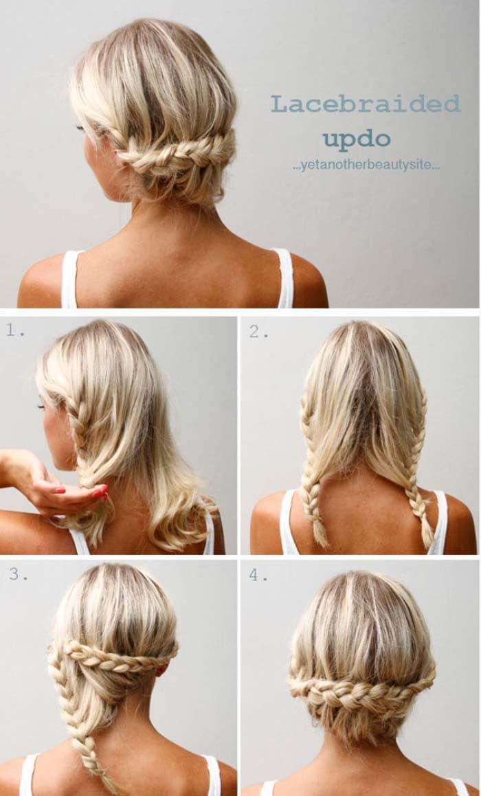 Εκπληκτικά χτενίσματα για μαλλιά μεσαίου μήκους (5)