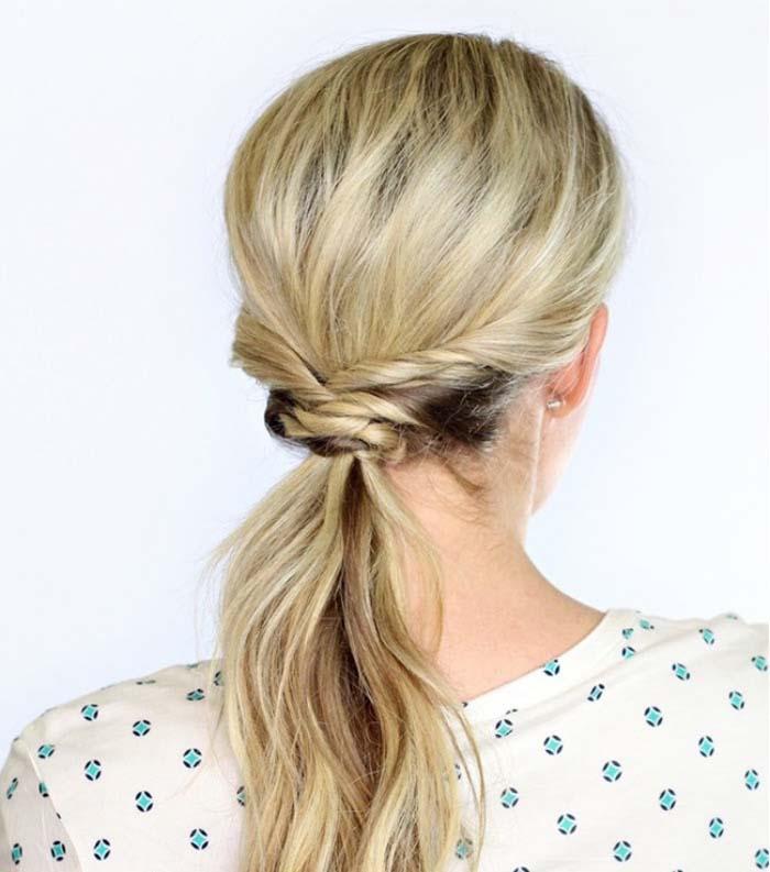 Εκπληκτικά χτενίσματα για μαλλιά μεσαίου μήκους (6)