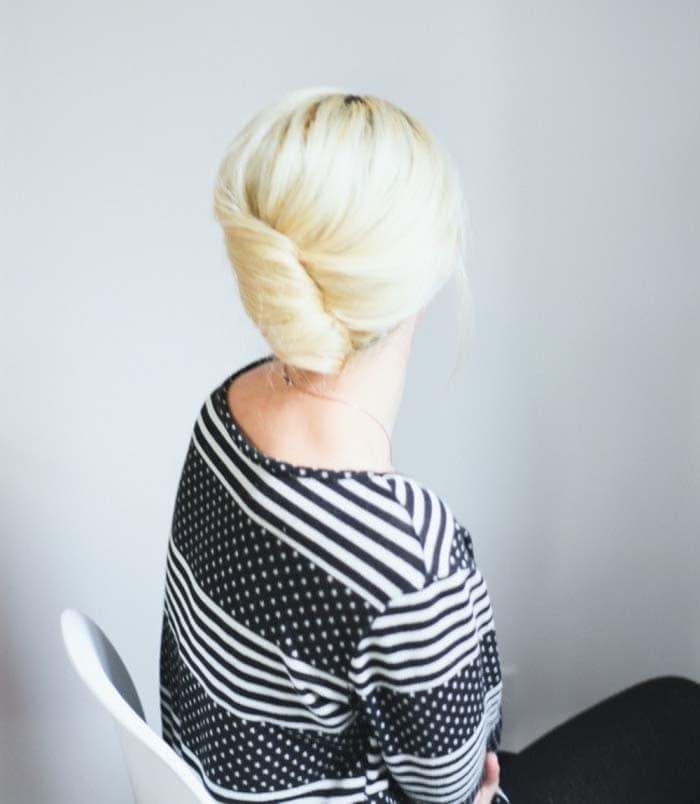Εκπληκτικά χτενίσματα για μαλλιά μεσαίου μήκους (12)