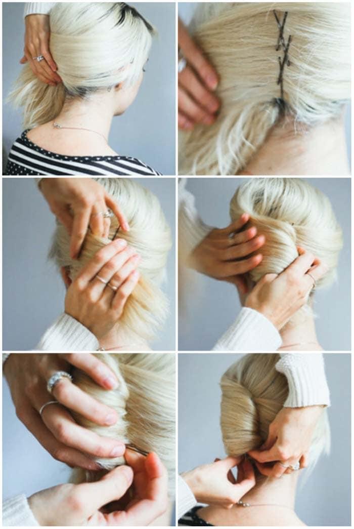 Εκπληκτικά χτενίσματα για μαλλιά μεσαίου μήκους (13)