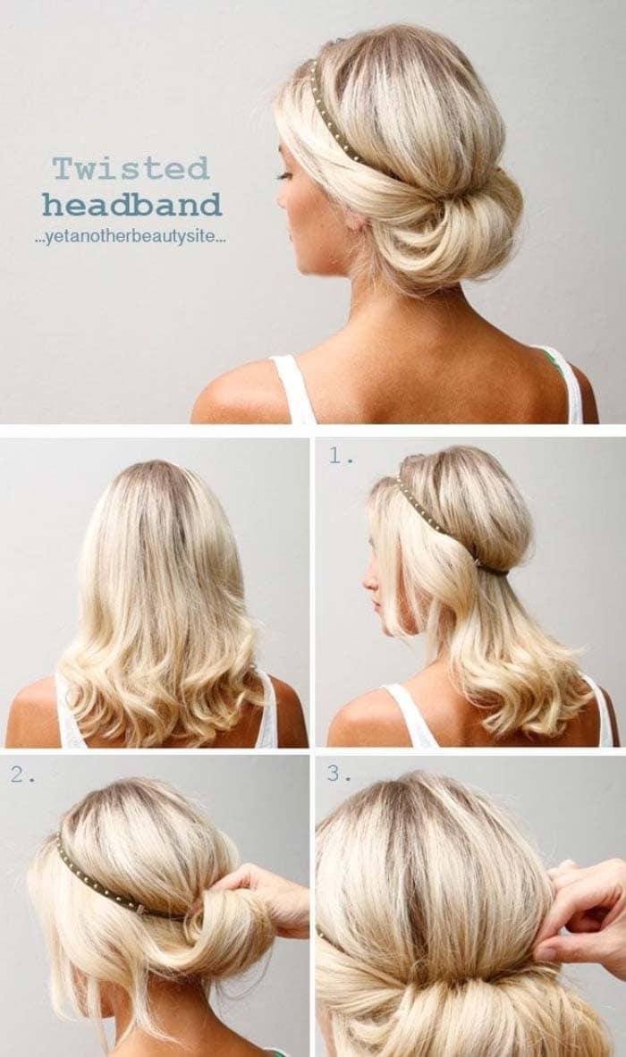 Εκπληκτικά χτενίσματα για μαλλιά μεσαίου μήκους (16)