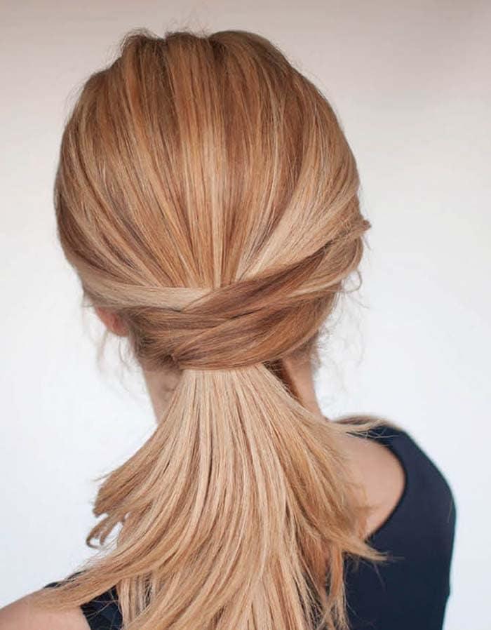 Εκπληκτικά χτενίσματα για μαλλιά μεσαίου μήκους (17)