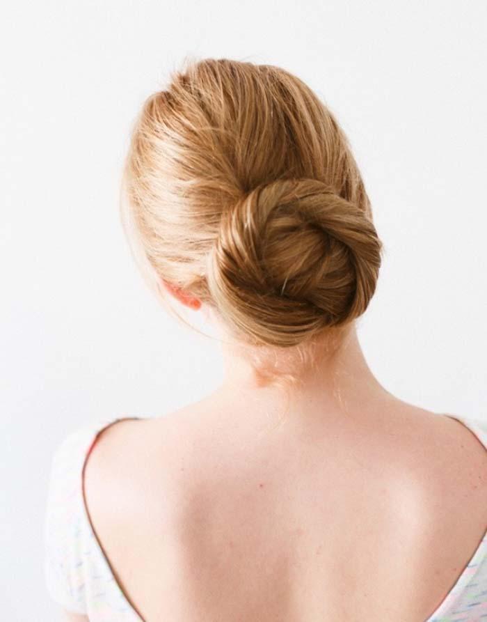 Εκπληκτικά χτενίσματα για μαλλιά μεσαίου μήκους (19)