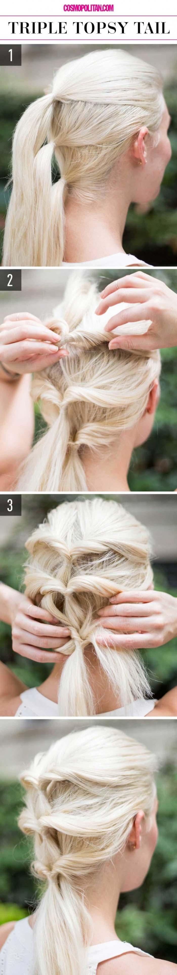 10 εύκολα χτενίσματα για κομψό look χωρίς κόπο (8)