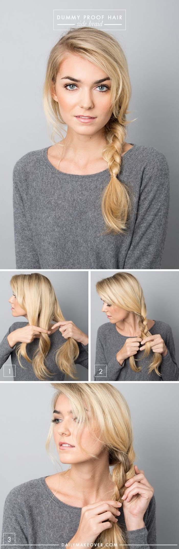 10 εύκολα χτενίσματα για κομψό look χωρίς κόπο (10)