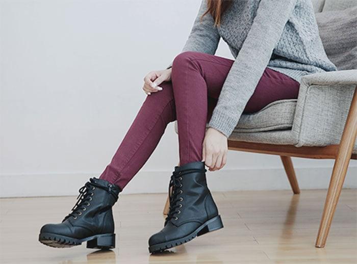 Κορυφαίες τάσεις στα παπούτσια για το Φθινόπωρο 2016 (8)