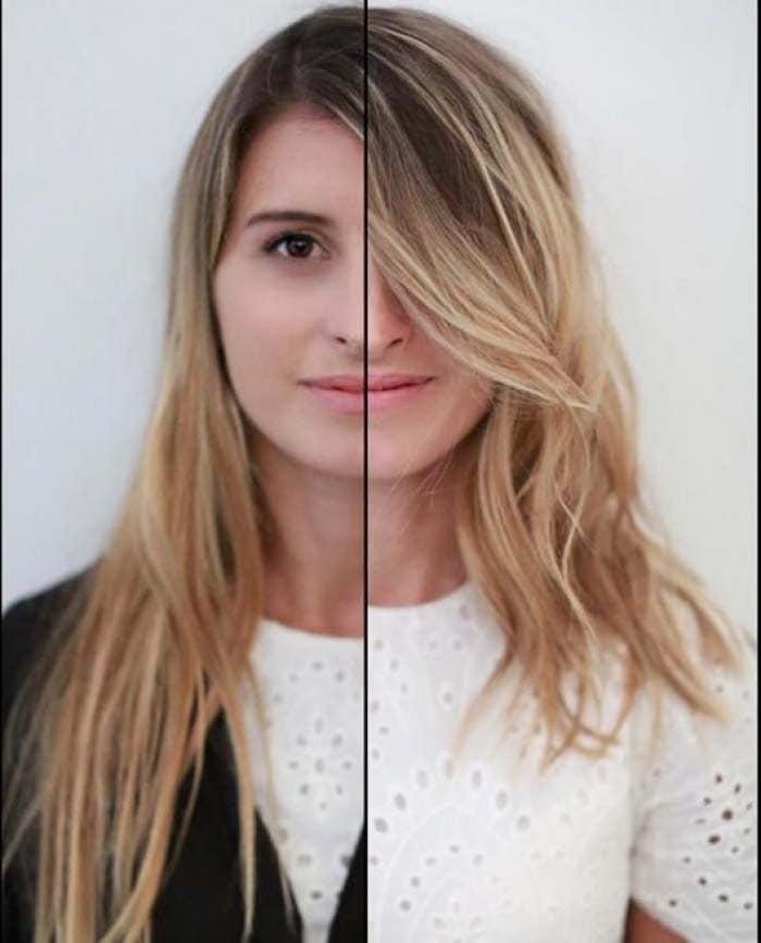 Απλοί τρόποι για να δώσετε όγκο στα λεπτά μαλλιά (3)