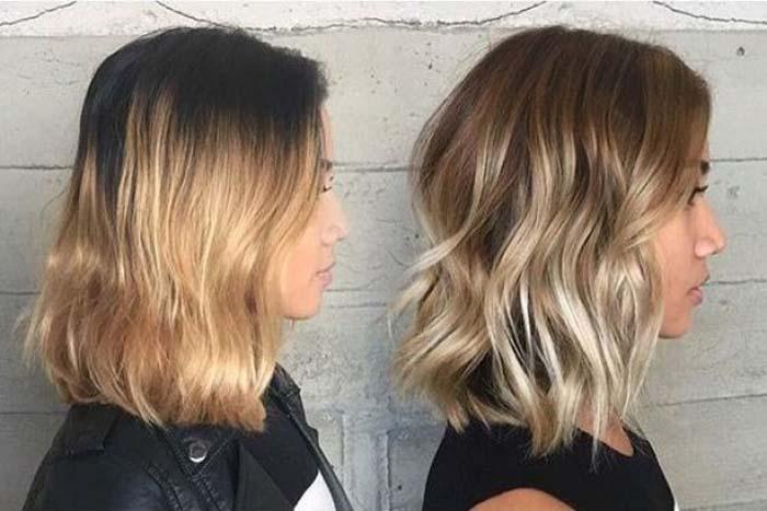 Απλοί τρόποι για να δώσετε όγκο στα λεπτά μαλλιά (4)