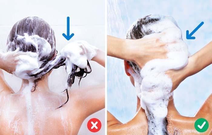 Απλοί τρόποι για να δώσετε όγκο στα λεπτά μαλλιά (5)