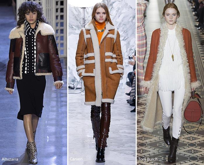 Οι κορυφαίες τάσεις της μόδας για το Φθινόπωρο / Χειμώνα 2016 (6)