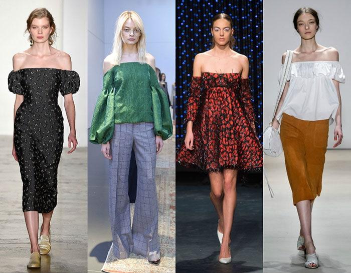 Οι κορυφαίες τάσεις της μόδας για το Φθινόπωρο / Χειμώνα 2016 (9)