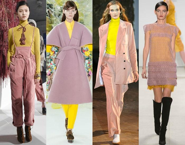Οι κορυφαίες τάσεις της μόδας για το Φθινόπωρο / Χειμώνα 2016 (10)