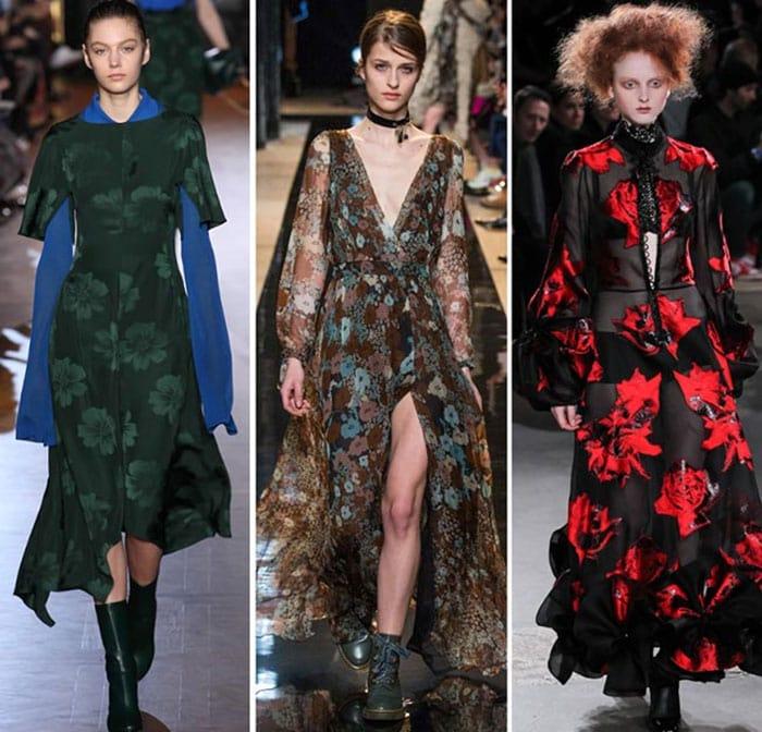 Οι κορυφαίες τάσεις της μόδας για το Φθινόπωρο / Χειμώνα 2016 (12)