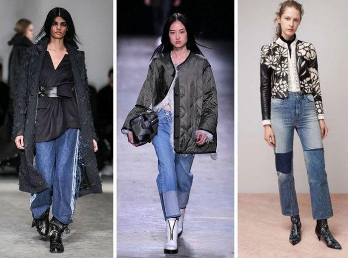 Οι κορυφαίες τάσεις της μόδας για το Φθινόπωρο / Χειμώνα 2016 (17)