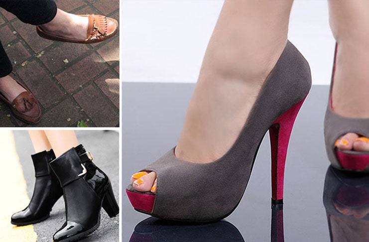 Κορυφαίες τάσεις στα παπούτσια για το Φθινόπωρο 2016 (1)