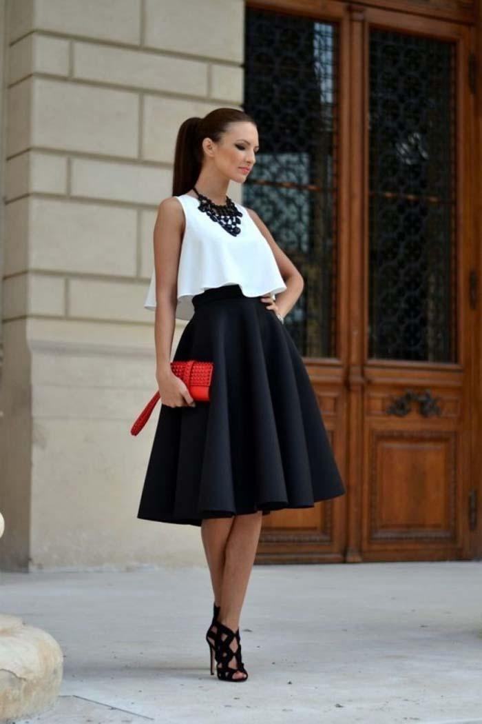 Μυστικά που θα σας κάνουν να δείχνετε υπέροχη φορώντας μαύρο (1)