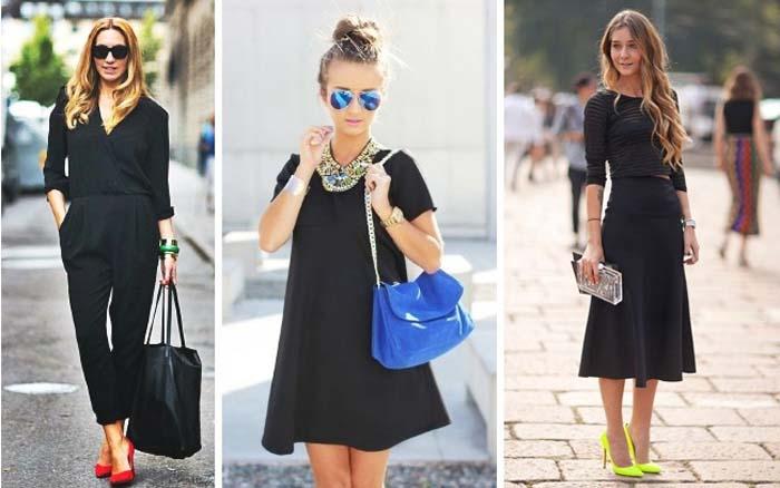 Μυστικά που θα σας κάνουν να δείχνετε υπέροχη φορώντας μαύρο (2)